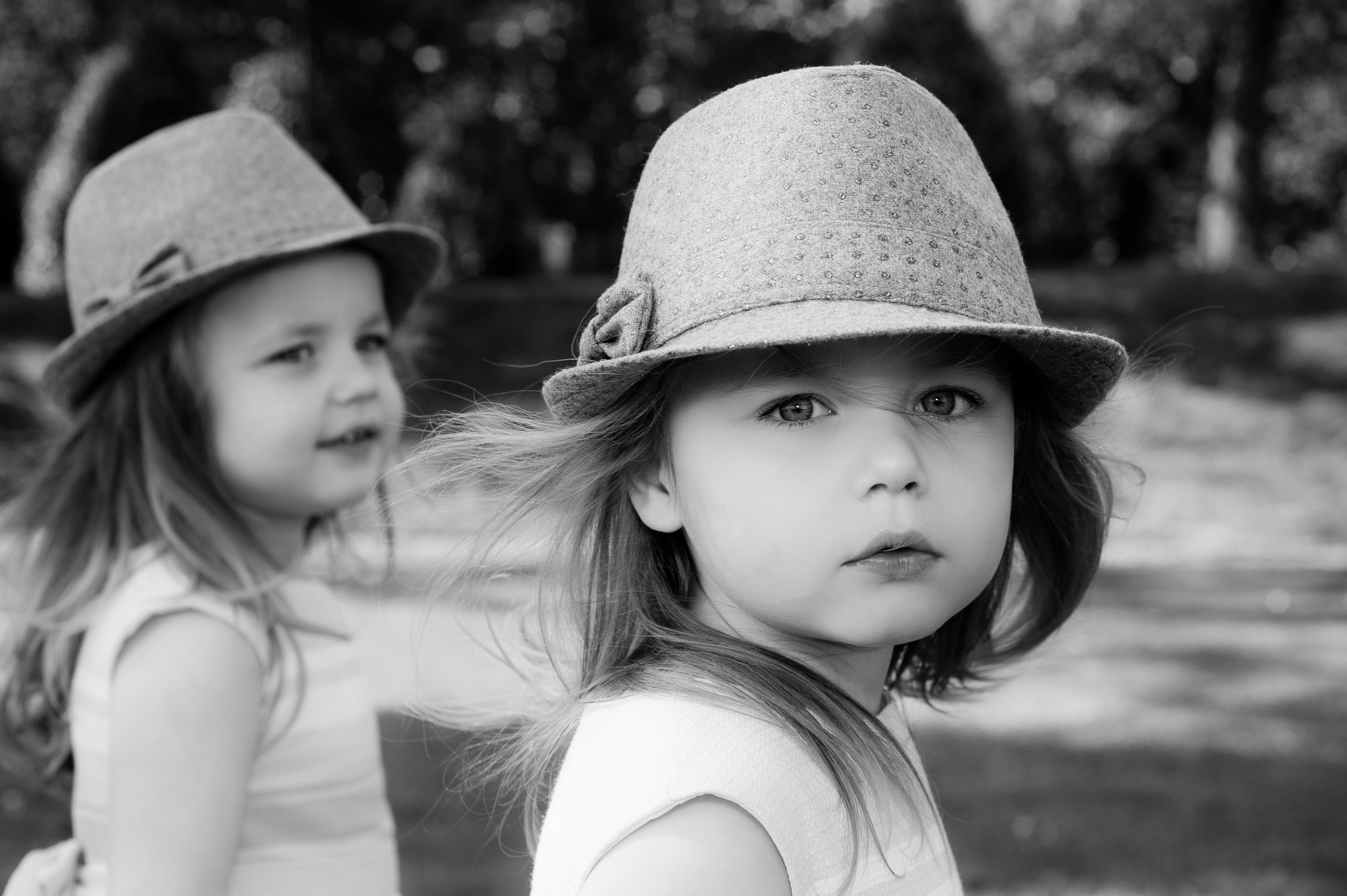 Children's Portrait and Family photography shot in Bangor, Northern Ireland